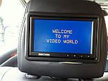 Салон Toyota Avensis, фото 2
