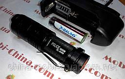 LED-фонарик Police BL-8468 99000W, фото 3