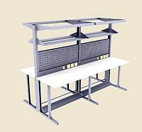 Проектировка, разработка промышленной мебели