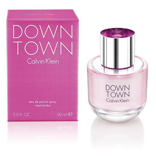 Calvin Klein Downtown парфюмированная вода 90 ml. (Кельвин Кляйн Даунтаун)