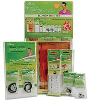 Набор шаблонов для изготовления сумки Florida Tote Set, Clover