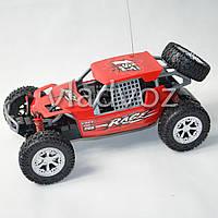 Машинка на радио управлении модель багги X-rave красная