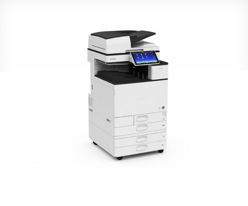Ricoh MP C2004SP (принтер/копир/сканер/ARDF)