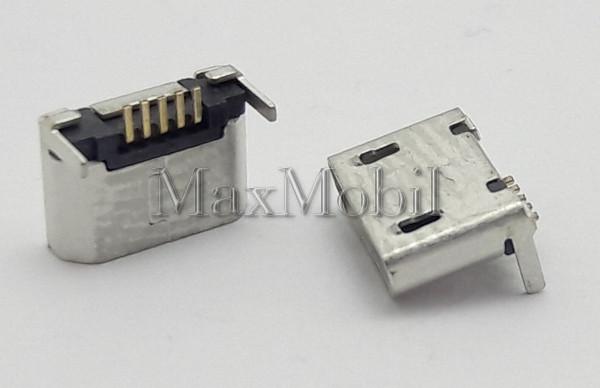Micro USB разъем mi021