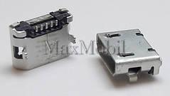 Micro USB разъем mi022