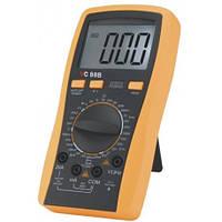 Профессиональный цифровой мультиметр 88В, тестеры, электроизмерительные приборы