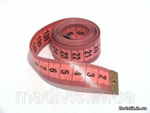 Измерительная лента Сантиметр (в коробке)