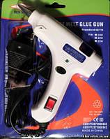 Клеевой пистолет SN - 606, 20W