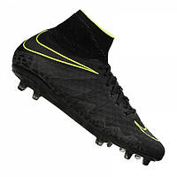 Футбольные бутсы Nike Hypervenom Phantom II FG 009.