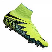 Футбольные бутсы Nike Hypervenom Phantom II FG 703.