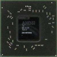 Микросхема  BGA  ATI AMD 216-0810005 2017 ГОД!   HD6750