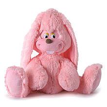 Мягкая игрушка «FANCY» (ЗЛК2Р) заяц Лаврик, 43 см