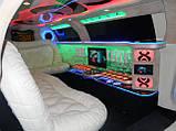 Аренда лимузина на свадьбу Крайслер 300С, фото 2