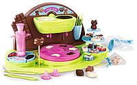 Игровой набор Шоколадная фабрика Smoby 312102