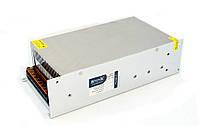 Блок питания 12В 500Вт LEDMAX в перфорированом корпусе