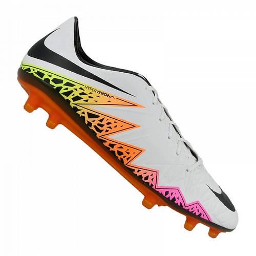 55c3bfcd Футбольные бутсы Nike Hypervenom. Товары и услуги компании