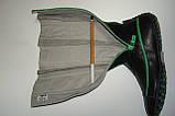 Сапоги кожаные высокие ART, фото 7