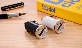 Адаптер: USB -12 / 24 В (прикуриватель автомобиля). Зарядка всех USB устройств.