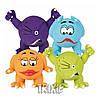 Trixie (Трикси) 3534 Набор игрушек круглых латекс 9-11 см (4 шт.)