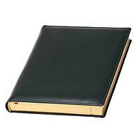 Ежедневник 'Топ Голд' ( 2 цвета), дат.крем блок