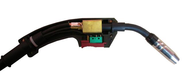 Горелка сварочная с механическим клапаном (Польша) EINHELL