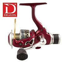 Катушка DRAGON EXPRESS PRO RD 630i 5BB+1RB