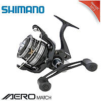Катушка SHIMANO AERO 4000 FA MATCH  3BB+1RB