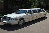 Аренда лимузина Линкольн Таун Кар, фото 1