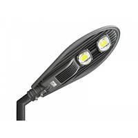 Светильник уличный на столб Lemanso 2LED 100W 6400K 10000LM / CAB50-100