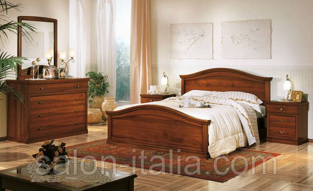 Спальня Monica, виробник Serenissima (Італія)