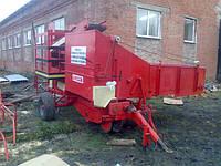Картоплезбиральний комбайн Akpil Z 608., фото 1