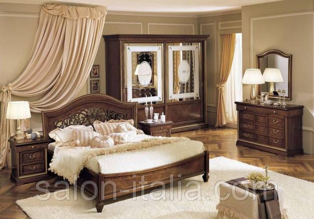 Спальня Da Vinci, виробник Serenissima (Італія)