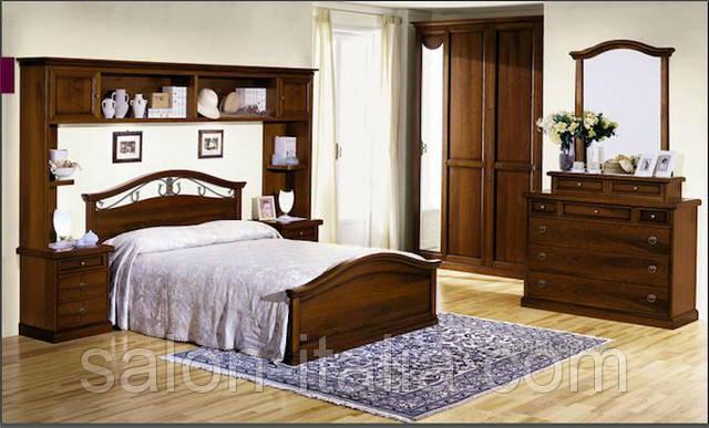 Спальня Martina, виробник Serenissima (Італія)