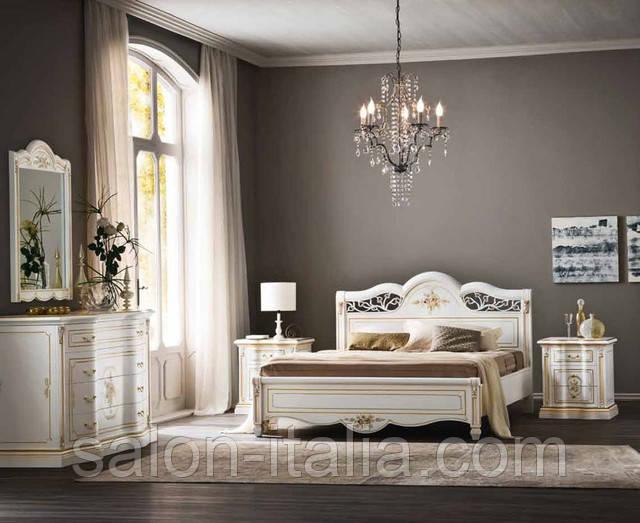 Спальня Vivaldi, виробник Serenissima (Італія)