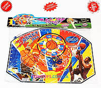 Баскетбольное Кольцо 662-1B