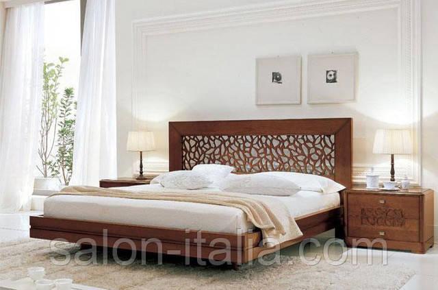 Спальня Lago di Garda noce, виробник Serenissima (Італія)