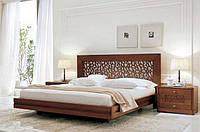 Спальня Lago di Garda noce, виробник Serenissima (Італія), фото 1