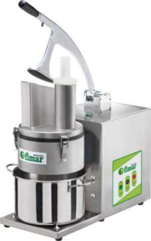 Овощерезка электрическая  Fimar TV4000 (380)