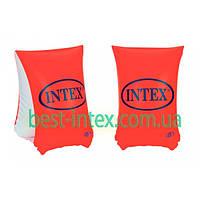 Надувные нарукавники Intex 58641