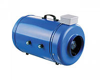 Шумоизолированный вентилятор VENTS (ВЕНТС) ВКМИ 125, ВКМИ125