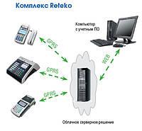 Reteko: ведение учета онлайн