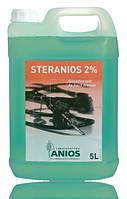 Стераниос 20% NG - дезинфекция, ПСО, стерилизация, ДВУ