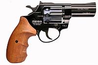"""Револьвер Флобера PROFI 3"""" черный (бук)"""