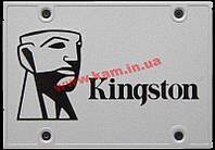 "Твердотельный накопитель SSD Kingston UV400 960GB SATA 2.5"" TLC (SUV400S37/960G)"