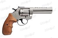 "Револьвер Флобера ZBROIA Profi 4.5"" (сатин / дерево)"