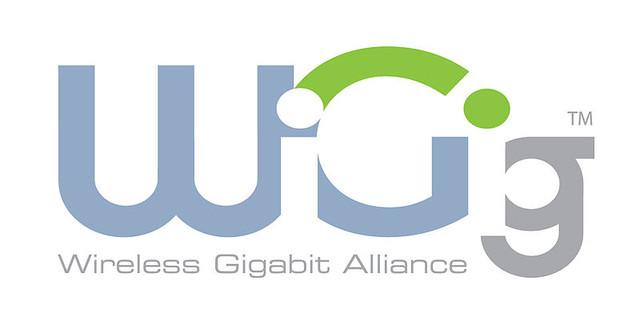 WiGig - Wireless Gigabit Alliance, або Альянс Бездротового Гегабіту.