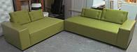 Эксклюзивные дизайнерские диваны для офиса и дома на заказ в Украине