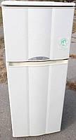 Стильный холодильник National NR-B20A2 No-Frost из Германии с гарантией