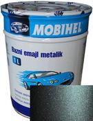 Автокраска Mobihel металлик 627 жимолость.0.1л