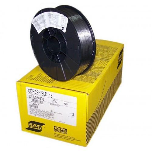 Порошковая проволока Shield-Bright 308L AWS E308LT1-1 ESAB